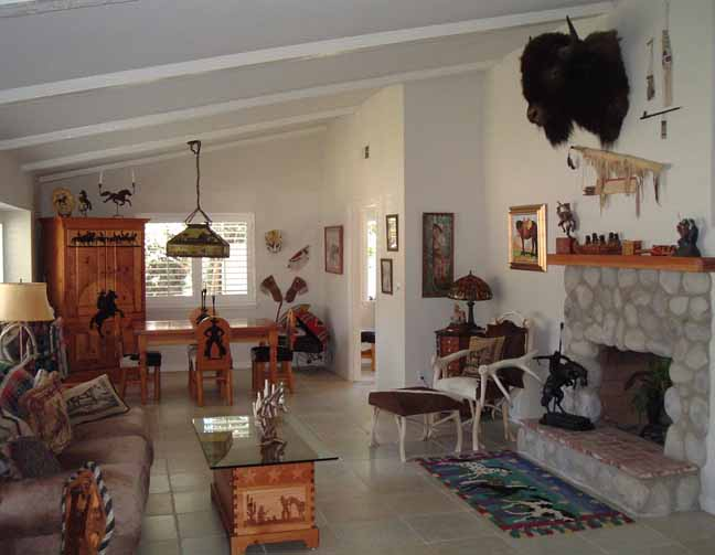 Cowboy Chic Furniture Rustic Furniture Rancho Deluxe